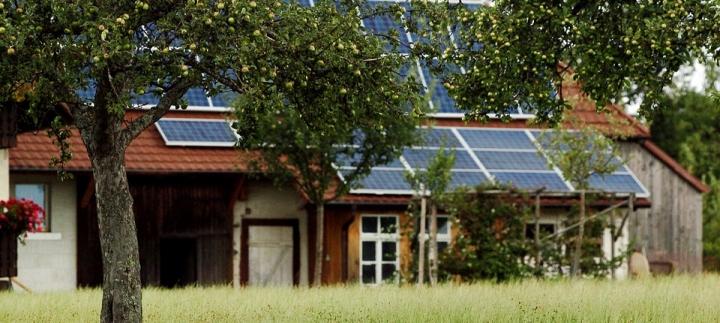 Produire sa propre électricité en milieu rural