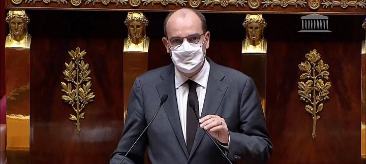 Attaque à Nice : déclaration du Premier ministre à l'Assemblée nationale