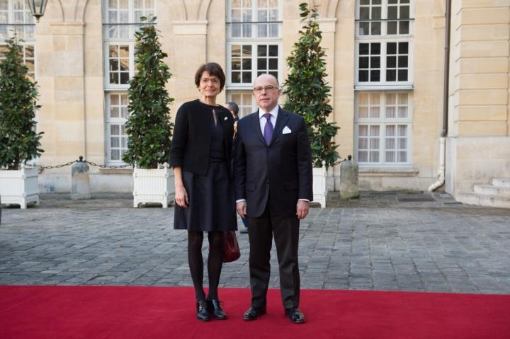 Entretien avec Marianne Thyssen, Commissaire européenne aux affaires sociales