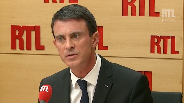 """""""La France est en deuil et nous devons, aujourd'hui, demain, longtemps, penser aux victimes, à leurs proches"""""""