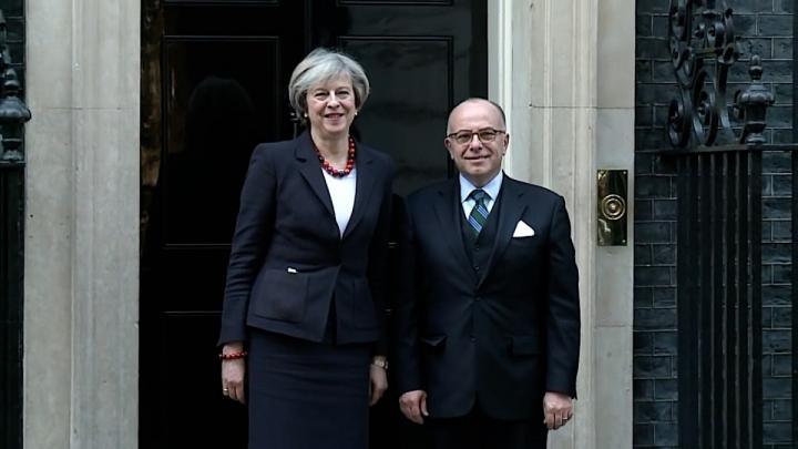 """Brexit : """"Nous devons être dans une méthode faite de clarté, de franchise et de pragmatisme dans la relation avec les Britanniques"""""""
