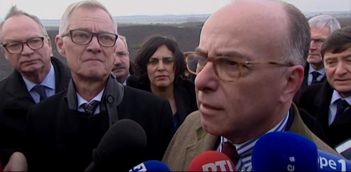 """""""100 millions d'euros supplémentaires"""" pour le renouveau du bassin minier du Nord et du Pas-de-Calais"""