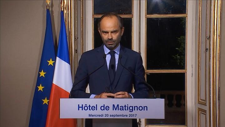Comité interministériel pour la reconstruction de Saint Barthelemy et Saint-Martin