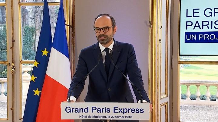Grand Paris Express : l'État s'implique plus fortement dans le projet
