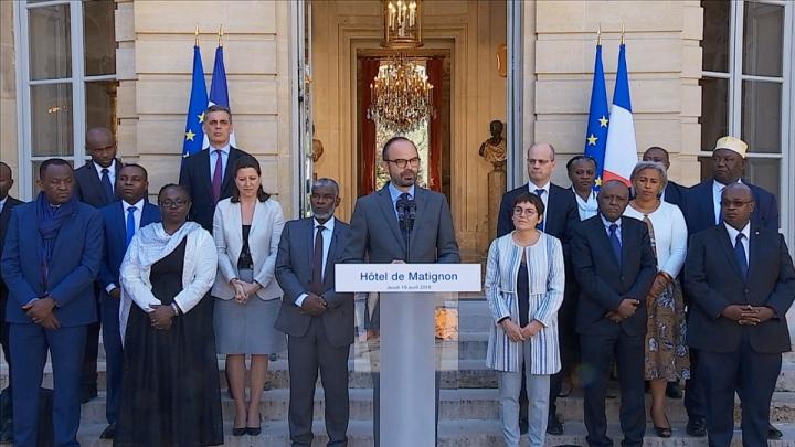 Un pacte pour restaurer la confiance en l'avenir de Mayotte et en sa jeunesse
