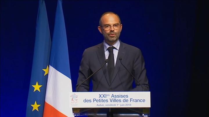 XXIe Assises des petites villes de France