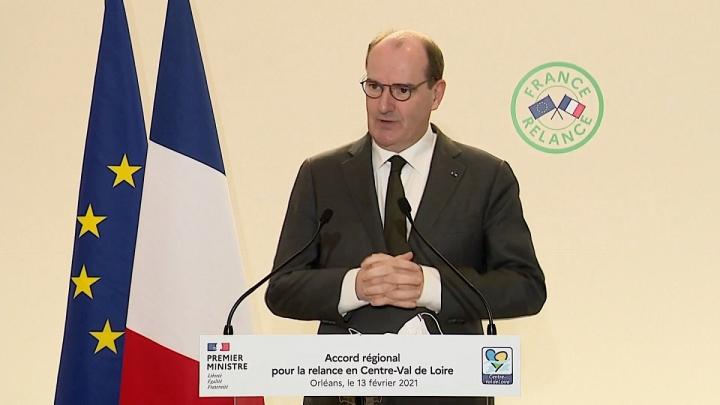 Accord régional pour la relance en Centre-Val de Loire