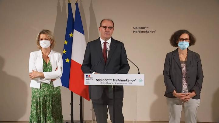 MaPrimeRénov' va bénéficier de 2 Mds€ supplémentaires dès 2022