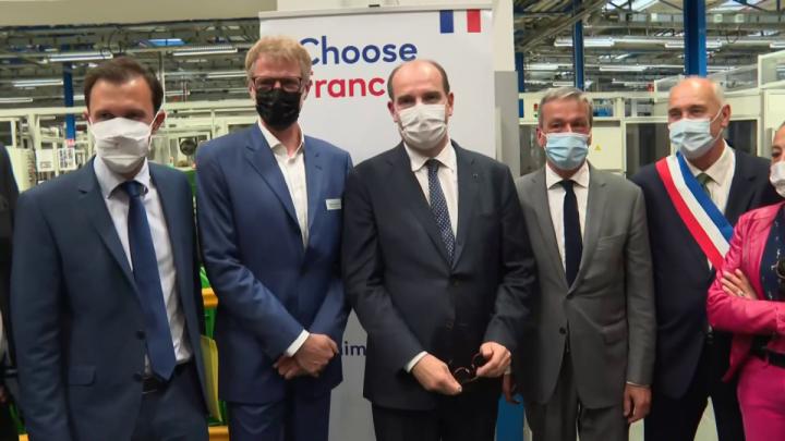 Produire et fabriquer en France, objectifs prioritaires du Gouvernement