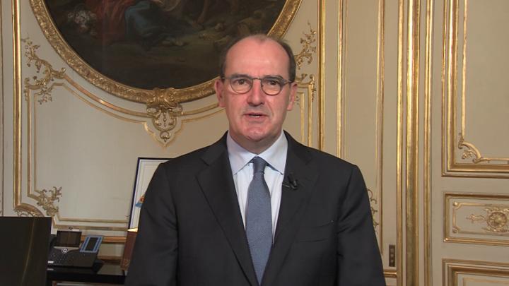 2e Comité interministériel aux ruralités, présidé par Jean Castex