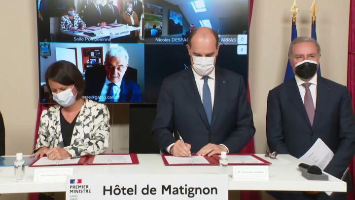 L'État et France urbaine unissent leurs forces pour la relance, la transition écologique et l'emploi
